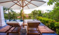 The Anam Sun Decks | Cam Ranh, Vietnam