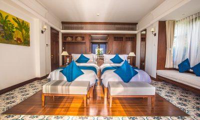 The Anam Twin Bedroom Area   Cam Ranh, Vietnam