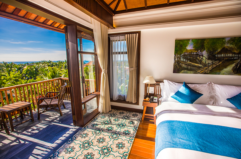 The Anam Bedroom with Balcony | Cam Ranh, Vietnam