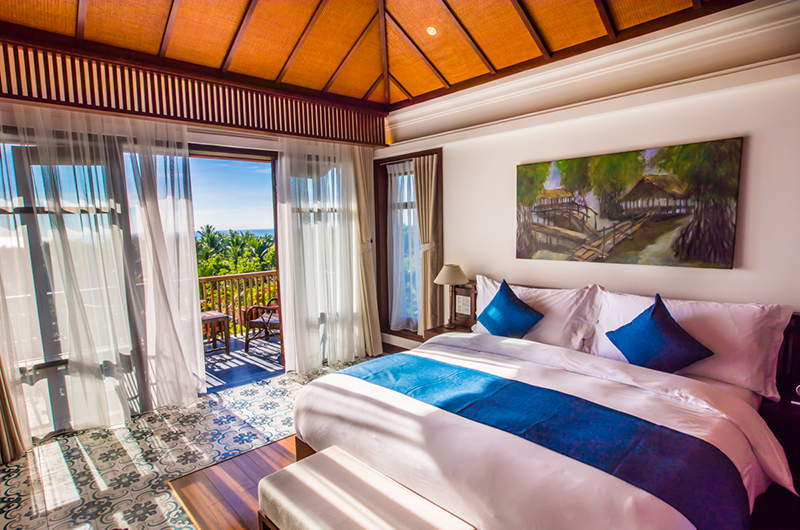 The Anam Bedroom Side | Cam Ranh, Vietnam