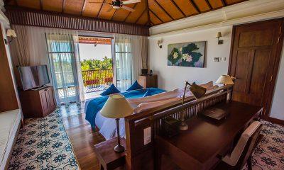 The Anam Second Floor Bedroom   Cam Ranh, Vietnam