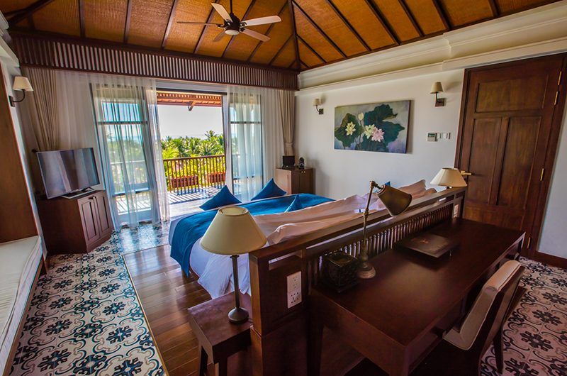 The Anam Second Floor Bedroom | Cam Ranh, Vietnam