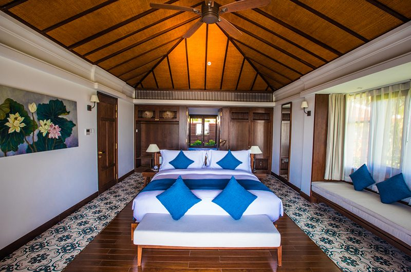 The Anam Spacious Bedroom | Cam Ranh, Vietnam