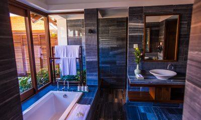 The Anam Bathroom with Bathtub   Cam Ranh, Vietnam