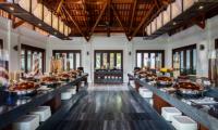 The Anam Buffet Room | Cam Ranh, Vietnam