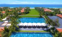 The Anam Spacious Pool | Cam Ranh, Vietnam
