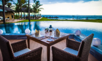 The Anam Outdoor Seating | Cam Ranh, Vietnam