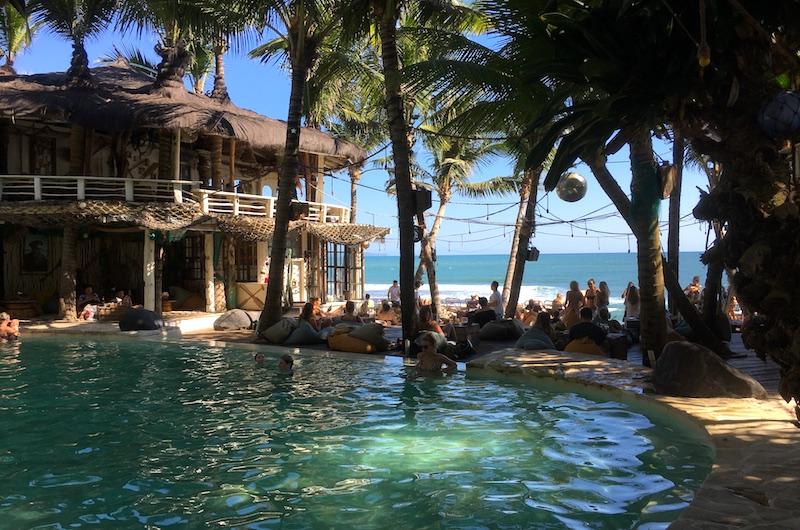 Bali Canggu La Brisa Pool