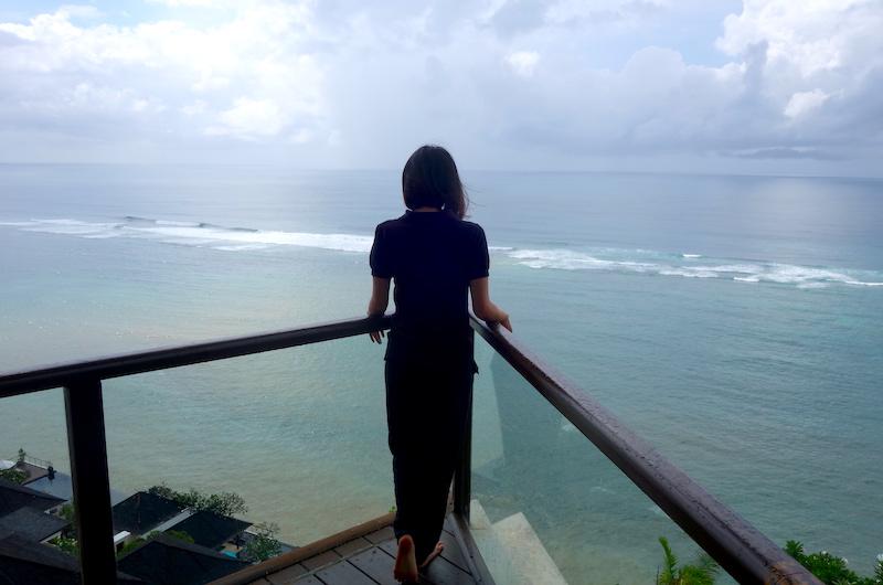 Bali Nusa Dua Bidadari Estate View