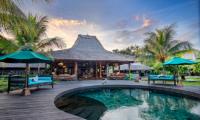 Permata Ayung Pool | Ubud, Bali