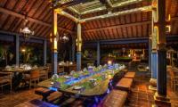 Permata Ayung Restaurant | Ubud, Bali