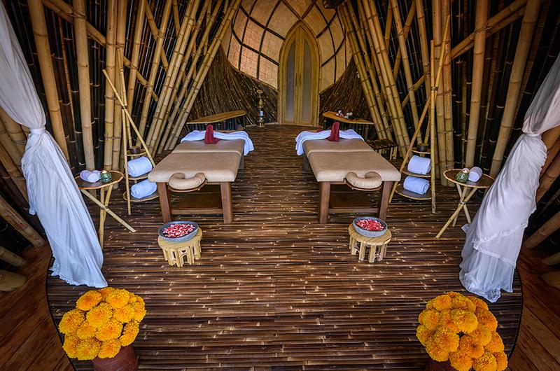 Permata Ayung Massage Beds | Ubud, Bali