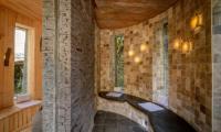 Permata Ayung Sauna Room | Ubud, Bali