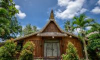 Permata Ayung Biora House Building | Ubud, Bali