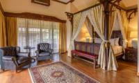 Permata Ayung Garuda Wing Bedroom | Ubud, Bali