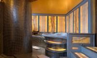 Permata Ayung Permata Bridal Chalet Bathtub | Ubud, Bali