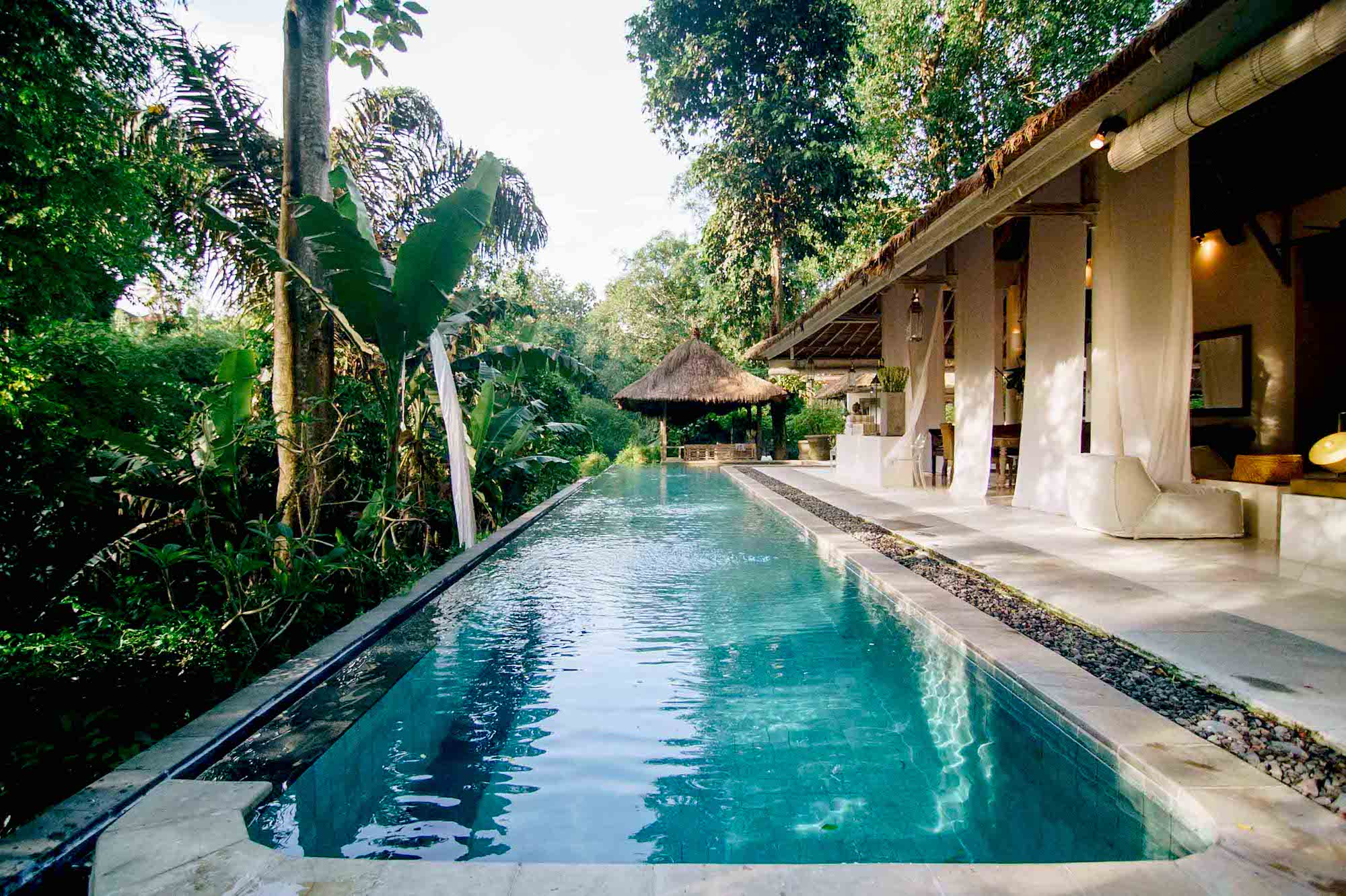 Villa Sungai Bali – Boutique Stay in the Tropics