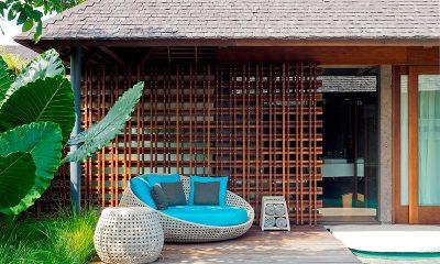 The Santai Lounge | Umalas, Bali