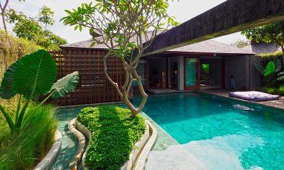 The Santai Pool Area | Umalas, Bali