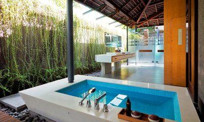 The Santai Bathtub | Umalas, Bali