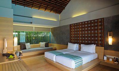 The Santai Guest Bedroom | Umalas, Bali