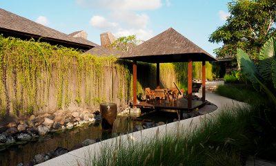 The Santai Bale | Umalas, Bali