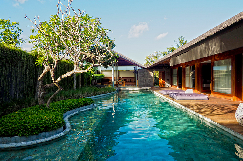 The Santai Pool | Umalas, Bali