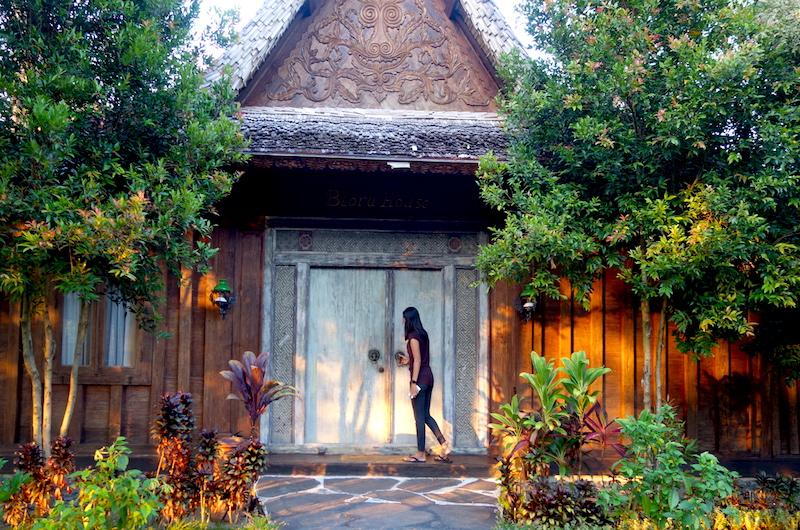 Bali Ubud Permata Ayung Blora House