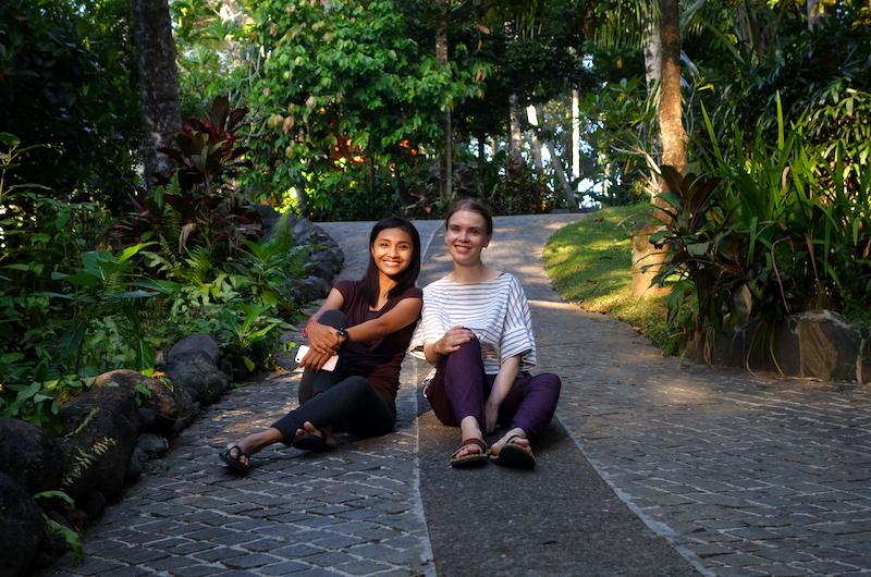 Bali Ubud Permata Ayung Gardens