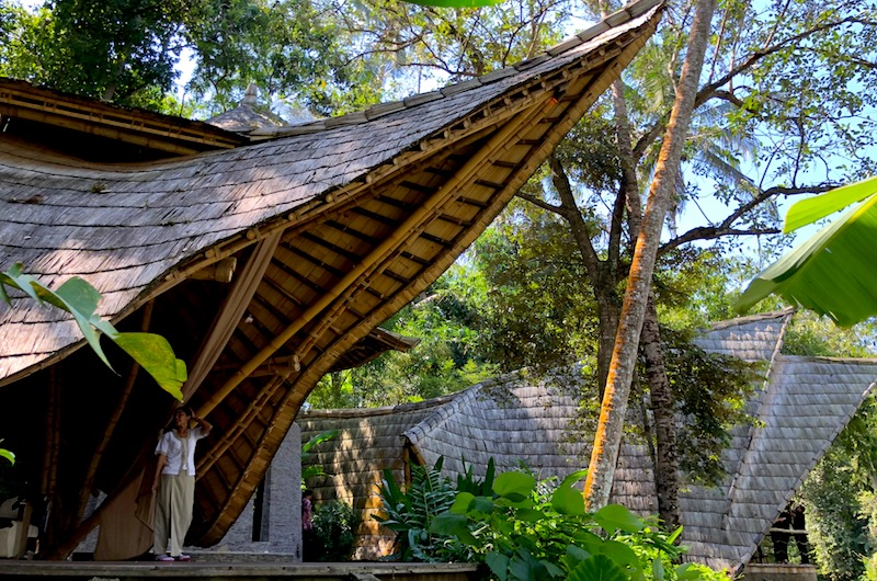 Bali Ubud Permata Ayung Spa