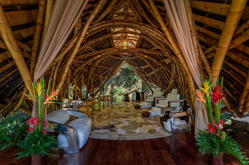 Bali Ubud Permata Ayung Spa Manipedi