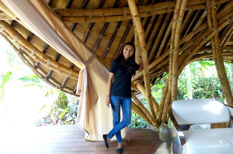 Bali Ubud Permata Ayung Spa Room