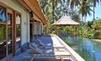 Umah Jae Sun Decks | Ubud, Bali
