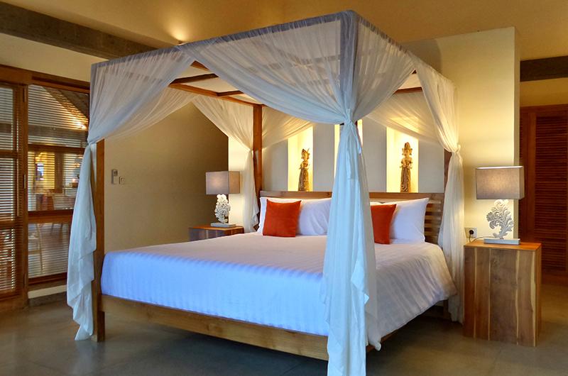 Umah Jae Bedroom Side | Ubud, Bali