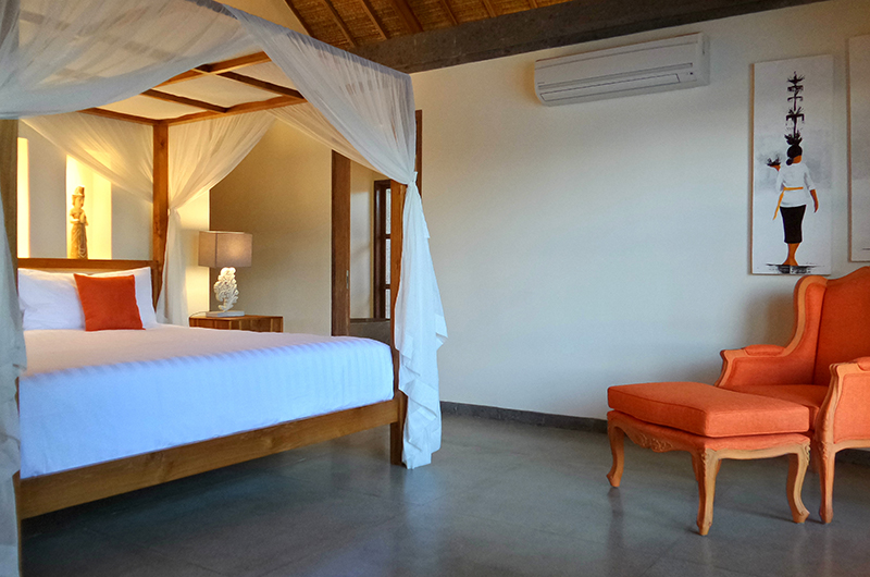 Umah Jae Bedroom with Seating | Ubud, Bali