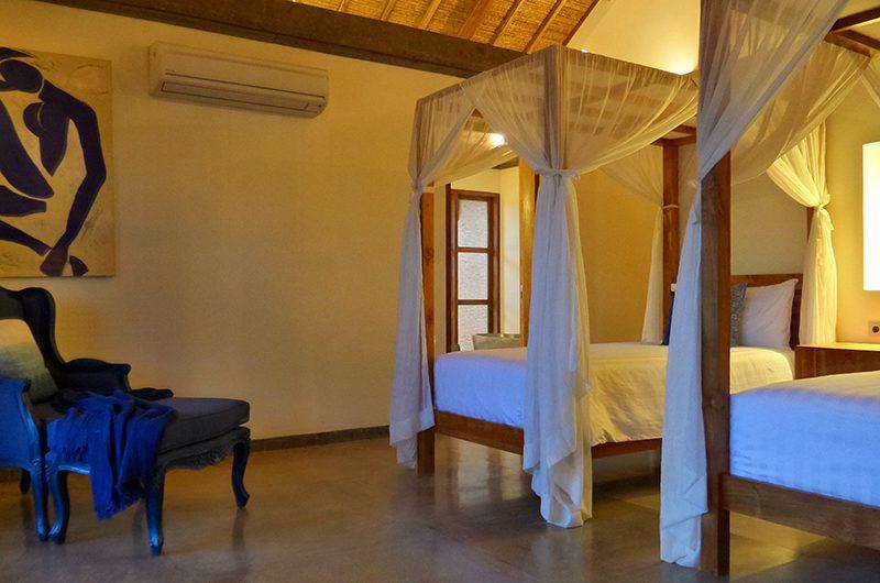 Umah Jae Twin Bedroom | Ubud, Bali