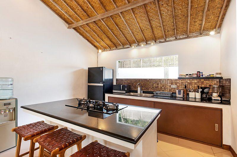 Villa Crystal Kitchen | Seminyak, Bali