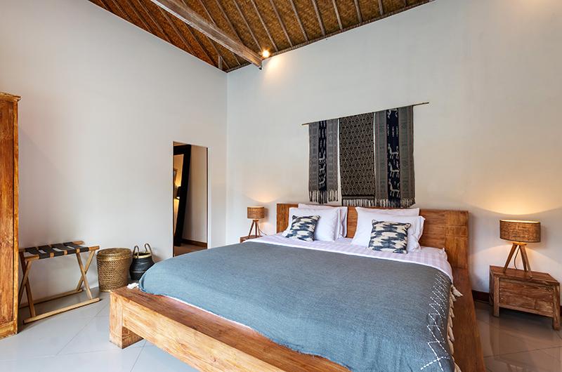 Villa Crystal Bedroom One | Seminyak, Bali