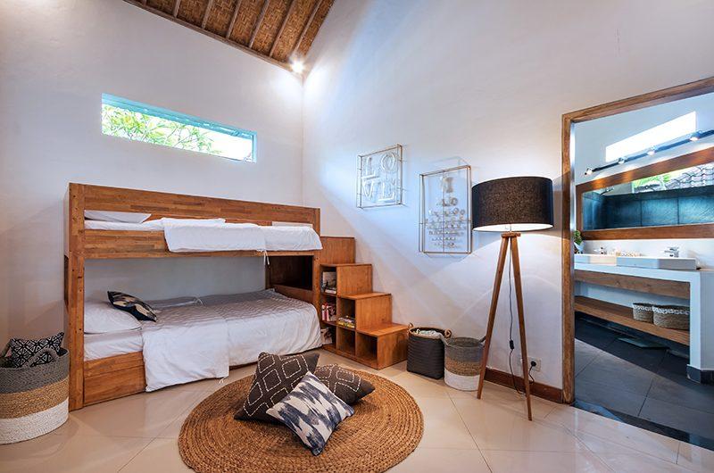 Villa Crystal Bunk Beds | Seminyak, Bali