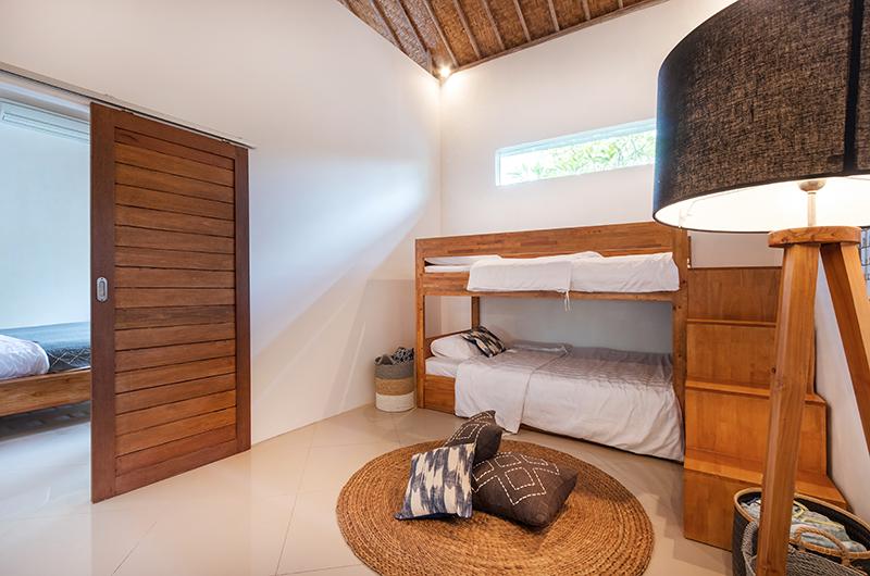 Villa Crystal Bedroom Two | Seminyak, Bali