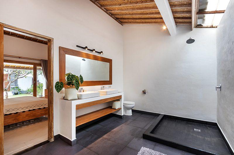 Villa Crystal Bathroom Four with Shower | Seminyak, Bali