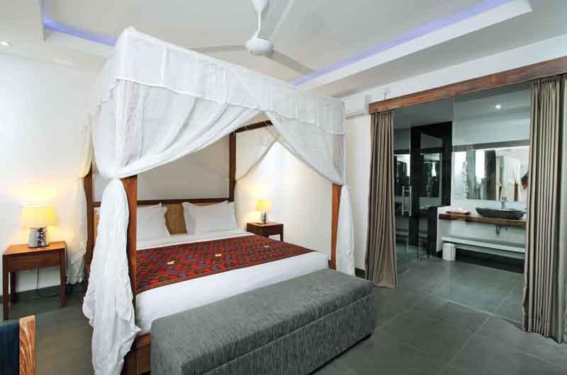 Villa Paloma Seminyak Bedroom Area | Seminyak, Bali
