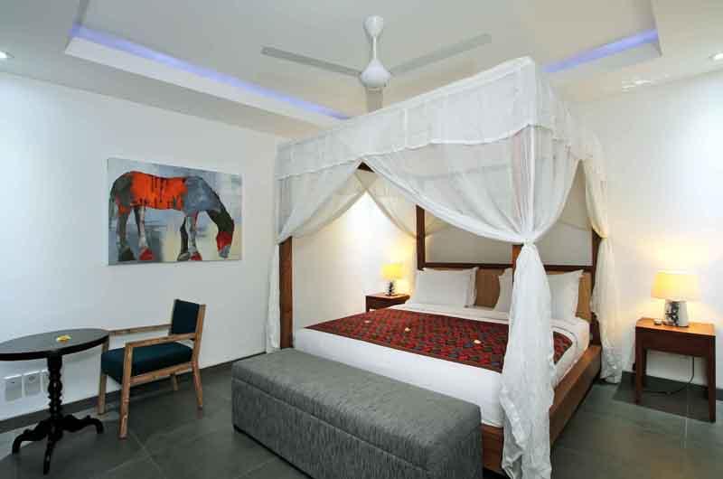 Villa Paloma Seminyak Bedroom | Seminyak, Bali