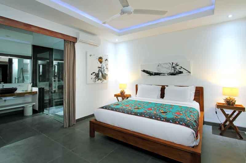 Villa Paloma Seminyak Bedroom Side | Seminyak, Bali