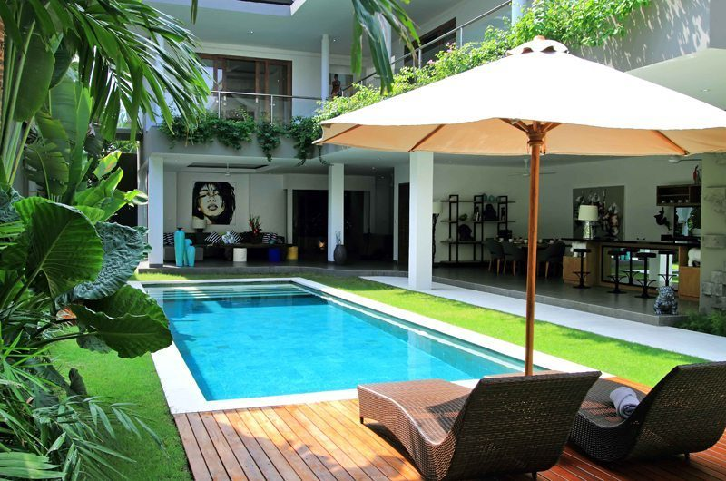 Villa Paloma Seminyak Pool | Seminyak, Bali