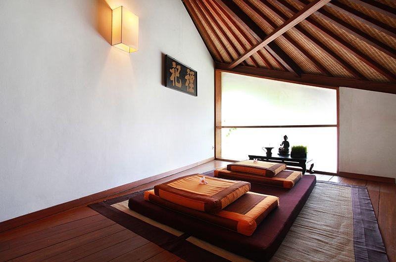 Villa Sin Sin Spa Area   Kerobokan, Bali