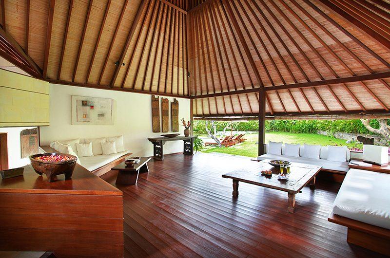 Villa Sin Sin Living Room   Kerobokan, Bali
