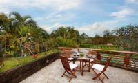 Villa Sin Sin Seating   Kerobokan, Bali