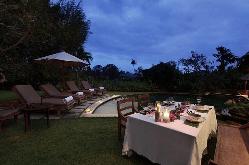 Villa Sin Sin Sun Decks   Kerobokan, Bali