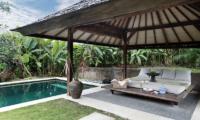Villa Sin Sin Lounge   Kerobokan, Bali